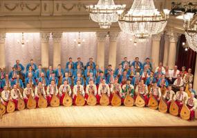 Перенесено! Концерт національної заслуженої капели бандуристів України
