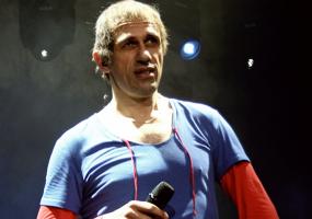 Adriano Celentano трибьют шоу