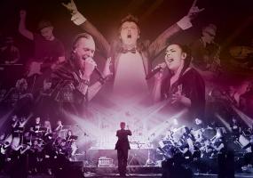Prime Orchestra з неймовірним шоу в Кропивницькому