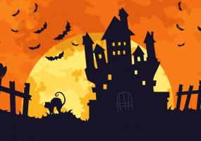 Halloween party у Кропивницькому