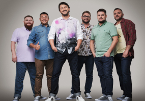 Україномовне гумор-шоу «Вар'яти» в Житомирі