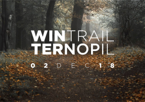 Win Trail Ternopil 2018