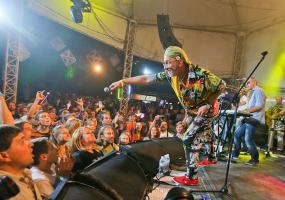 Брати Гадюкіни з концертом у Києві