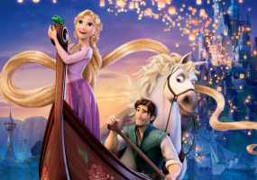 Рапунцель: Казка про зниклу принцесу - Вистава-мюзикл