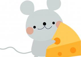 """""""Всі миші люблять сир"""". Музична казка"""