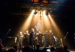 Віктор Павлік з концертом у Києві