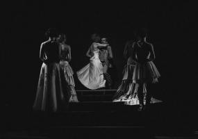 Спектакль «Тайна семейства Рейвенскрофт»