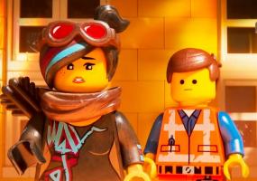 Лего. Фільм 2