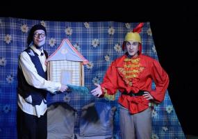Весенняя сказка - Спектакль для детей