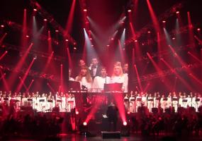 Концерт ROCK SYMPHONY у Палаці Україна