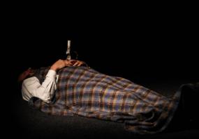 Спектакль «Смерть Фирса»