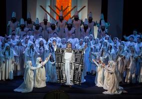 Набукко - Класика італійської опери