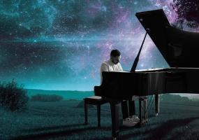 Музика Світла. POL SOLONAR - Концерт у Планетарії