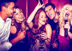 Вечеринка Free weekend party