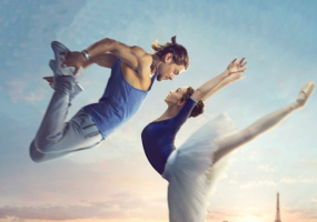 Танцюй сердцем