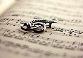 Музика Баха - Органний концерт