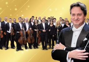 Віденський Філармонічний Штраус-Оркестр у Києві
