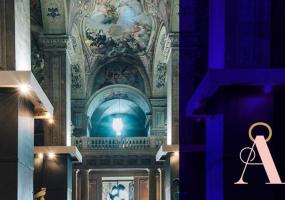 Ангели - Виставка у Львові