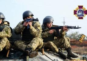 Набір для проходження військової підготовки