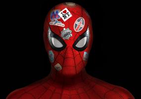 Фантастика/боевик Человек-паук: Вдали от дома