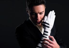 Концерт Ярослав Олейник: «Grand Rock Piano Show»