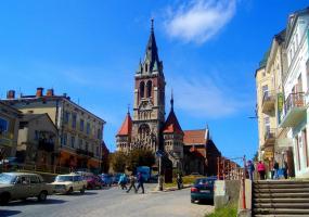 Святкування Дня міста Чорткова