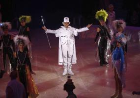 Цирк на льду «Ледяное королевство»