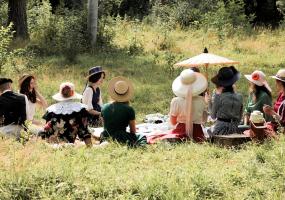 Вінницький Вінтажний Пікнік