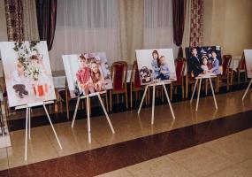 Фото-виставка «Дитинство одне для всіх»