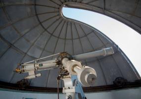 Тайны звездного неба в Обсерватории