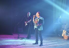 Концерт «Свято гумору та пісні»