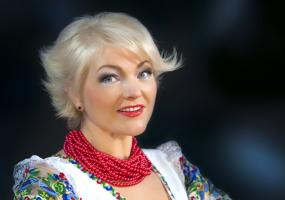 Концерт Оксани Пекун  у Тернополі