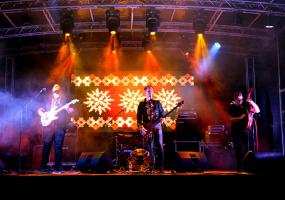 Концерт группы «Тінь Сонця»