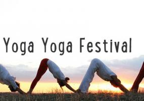 YOGA SUMMER FEST 2020
