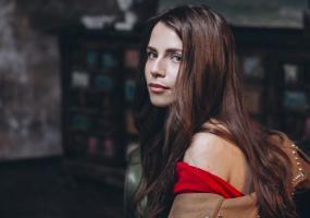 Христина Соловій з романтичним концертом у Києві