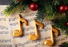 Той самий Різдвяний Jazz