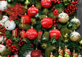 Christmas Trade Show 2020 - Міжнародна виставка новорічної продукції