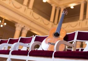 Київ-2019 - Закриття міжнародного фестивалю гітарної музики
