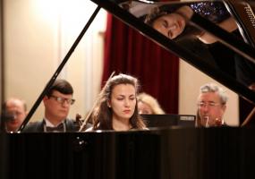 Рахманінов – Концерт №2 для фортепіано з оркестром