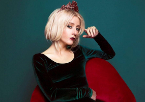 Vivienne Mort з концертом у Києві