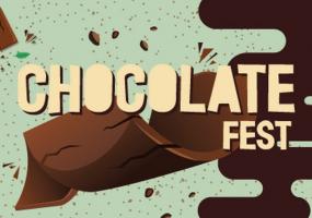 Choco Fest 2019 - Фестиваль в Киеве