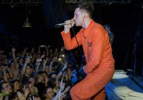 Концерт RADIO TAPOK у Тернополi