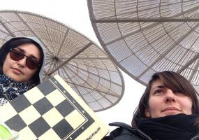 Sub-Unit: Anna Haleta and Karina Saakyan