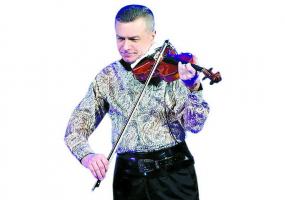Різдво в України - Концерт гурту Олега Кульчицького