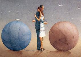 Тренинг Как избежать созависимых отношений