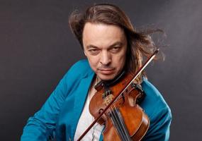 Концерт Святослав Кондратив