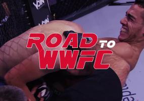 Турнір Road to WWFC Bukovel open cup