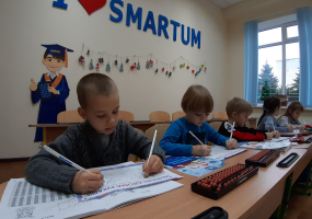 Центр Ментальной Арифметики «Smartum»