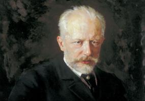 Полярності Чайковського - Концерт