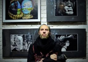 """Фотопроекти Олександра Майорова: """"Різні"""" та """"Інше місто"""""""